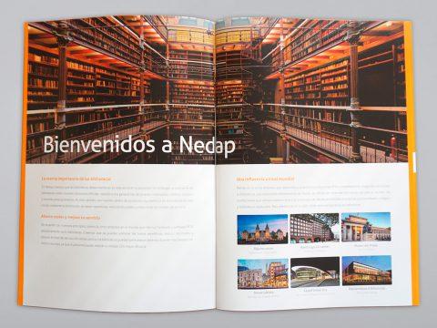 Catálogo NEDAP Iberia
